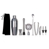 10-pcs Cocktail Set