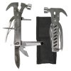 12 Function Multi Tool Hammer in Pouch