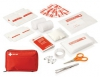 30pc First Aid Kit - Carry Pouch w/ Front Pocket