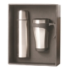500ml Flask and Mug Gift Set