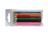 6-Pack Colouring Pencils