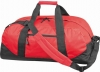 600D Polyester Sports Bag with Padded Shoulder Strap