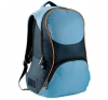 600D Polyester Wired Backpack