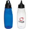 820ml Plastic Sports Bottle with Twist Cap