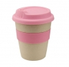 8oz Reusable Bamboo Coffee Cup