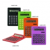 A4 Size Solar Jumbo Calculator