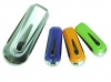 ABS Casing Dynamo LED Flashlight Charger