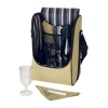 Adventure Cooler Bag With Wine Set