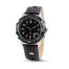 Alloy Case Water-Resistant Watch