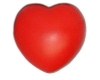 Anti Stress Heart Red