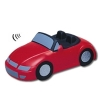 Anti Stress Red Sports Car With Sound