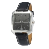 Aquila Unisex Square Dress Watch