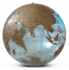 Around the Globe Promotional Inflatable Beach Balls�