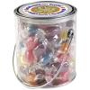 Assorted Colour Fiesta Fruits In 1 Litre Drum