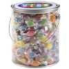 Assorted Colour Fiesta Fruits In 4 Litre Drums