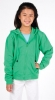Baby Hoodie With Zip Through
