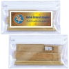 Bamboo Stationery Set in Pencil Case