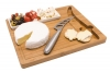 Big Cheese Platter - Bamboo