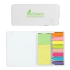 BioGreen Flag and Adhesive Note Set
