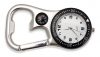 Carabiner Watch with Bottle Opener & Compass