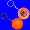 Circle Moodlight Keytag