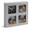 Clock & Picture Frames