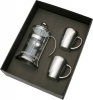 Coffee Plunger Gift Box Set