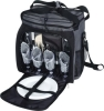 Corniche 4 pcs Shoulder Picnic Bag