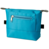Cosmetic Bag with Zipper Pockets