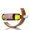 Crescent Wine Holder