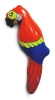 Custom Inflatables Parrot