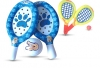 Custom Inflatables Racquets and Ball