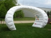 Custom Made Inflatable Arch