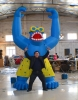 Customised Inflatable Mascot