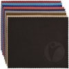 Debossed Custom Superior Hi Microfibre Lens Cloth