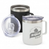 400ml Double Wall Vacuum Mug