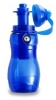 Drinking Bottle With Compass & Freezer Pack