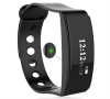 Dynamic Heart Rate Fitness Tracker