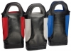 Easy To Carry Two Bottle Wine Carrier
