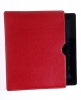 Eco Cotton Leather Ipad Case