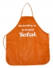 Eco Friendly Apron