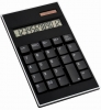Eco friendly desk calculator