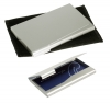Economical Aluminium Business Card Holder