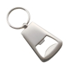 Engraved Stainless Steel Bottle Opener Keyring