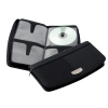 Essex Leather Double Cd Case
