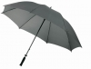 Fibre Glass Large Golf Umbrella with Soft Grip