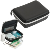 First Aid Kit in a Handy PU Zip Case