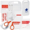 First Aid Kit in a Polypropylene Carry Case