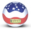 Flag Design Promotional Inflatable Beach Balls