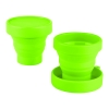 Flexi Cup (Foldable cup)